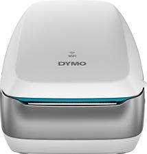 Etikettendrucker Dymo Labelwriter Wireless in weiß