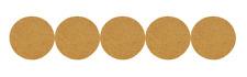 Osma 62650 Untersetzer Kork 19,5 x 1 cm Rund