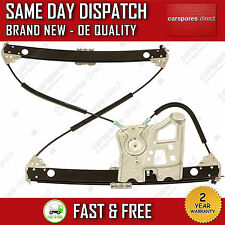 MERCEDES S-CLASS W220 1998>2005 FRONT LEFT SIDE WINDOW REGULATOR 2207200346
