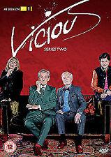 Vicious Series 2 DVD NEW dvd (C4DVD10579)