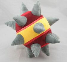 Team Fortress 2 Red Sticky Bomb Plush Game DemoMan Ball 8inch US ship XMAS Gift