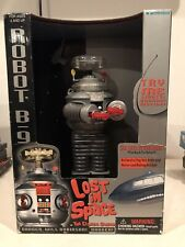 Lost In Space Robot B-9 Space Productions 1997 New Toy