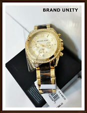 MICHAEL KORS TIMEPIECE Watch Jewellery Brand New with tags RRP $449