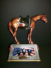 """"""" Fallen Heroes ...  Pony and Frame """" ~ Always Remember - 911 ~ A+ Gift Set"""