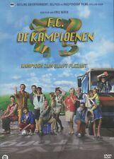 F.C. De Kampioenen : Kampioen zijn blijft plezant (DVD)