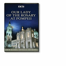 OUR LADY OF THE ROSARY POMPEII  EWTN NETWORK  DVD