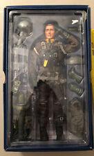 2003-Elite Force George W. Bush Pres & Navy Aviator Figure w/ Gear Blue Box NIB