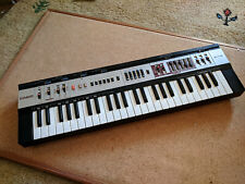 Vintage CASIO MT-400v * Keyboard / Synthesizer mit analoger Filterbank