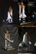 New Bandai Otona No Chogokin Space Shuttle Endeavour 1/144 Figure From Japan