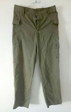 2003 IDF Israel Army Representation Uniform Pants -  M Size