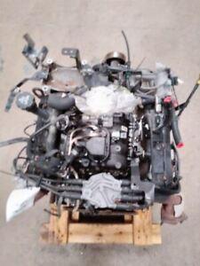 Engine 4.3L VIN W 8th Digit Fits 00 ASTRO 8718770