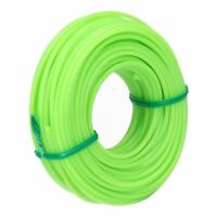 1.65mmx15m Copolymer Strimmer line Cord Spoof Wire Petrol Electrical Strimmers