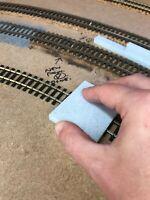 HOm gauge Flexi track CURVING tool