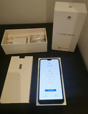 Huawei P20 Pro CLT-L29 128GB DUAL SIM Unlocked, Boxed, never used, 3m warranty