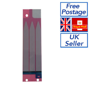 Battery Adhesive Glue Sticker Sticky Strip Tape - Apple iPhone 7 PLUS