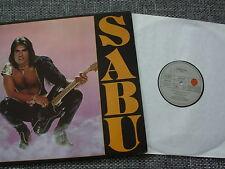 PAUL SABU-LP -- Sabu, Top Excellent-RAR