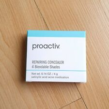 Proactiv Repairing Concealer 4 Blendable Shades Acne Treatment 0.14oz Exp11/20