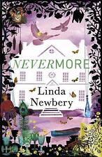 Very Good, Nevermore, Newbery, Linda, Book