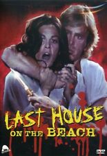 Last House on the Beach [New DVD] Dolby, Widescreen
