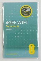EE 4G 24GB Data Sim Card Valid for 12 Months - No restrictions on UK use
