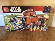 LEGO Star Wars Trade Federation MTT (7662)