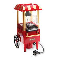 """Popcornmaschine/Popcornautomat """"Nostalgie"""" 918098"""
