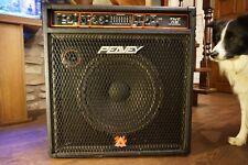 Peavey TNT115 Bass Guitar Amplifier