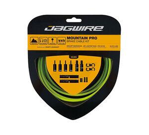 Jagwire Mountain Pro - MTB Brake Cable Set