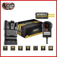 SprintBooster V3 RSBD151 AUDI A4 / S4 Cabrio Benz. 2003 > 2006 Sprint Booster