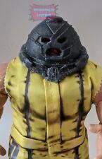 Unpainted Marvel Legends Juggernaut Deadpool 2 Custom Helmet Head Cast Sculpt
