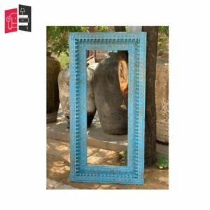 Indian Wall Frame Wooden Carving Indian Jharokha Frame (MADE TO ORDER)