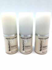 3Pk Perfect Skin 3 Kardashian Protect 3D Bio Repair Complex Moisturizer 30m New