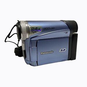 Panasonic PV- GS16 800X Digital Zoom  Camcorder w/24x Optical Zoom MiniDV