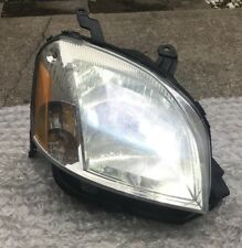 2005-2007 MERCURY MONTEGO XENON HID PASSENGER SIDE RH HEADLIGHT ASSEMBLY OEM