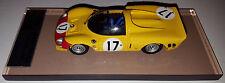 Bbr Classic #Bc06 1/43 Ferrari 365 P2/3 #17 1966 24 Hours Le Mans Blaton Dumay