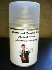 Professional Roughing Fluid Spray Magicians Only For Cards