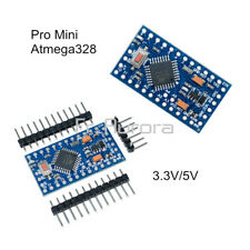 Pro Mini 3.3V 8M /5V 16M Atmega328 Replace ATmega128 Arduino Compatible Nano