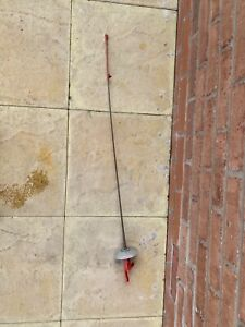 Vintage french fencing sword foil  epee
