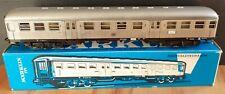 Märklin Personenwagen 4042 Silberling - Nahverkehrswagen in der OVP eines 4082