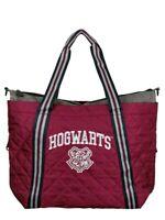 Harry Potter Bolso Bandolera Hogwarts 48x37x12cm Original BIOWORLD Warner Bros