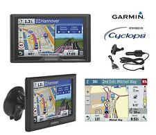 Garmin Navigationsgerät Drive 5 LMT CE Nagelneu Lifetime Maps Traffic