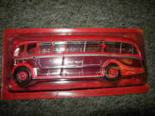1:43 Altaya Soudley Valley Bus VP