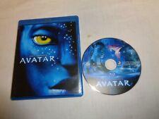 USED  DVD Blu-Ray Movie Avatar    YS