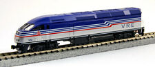 KATO 1766126 N Scale MP36PH Virginia Railway Express #V52  176-6126 - NEW