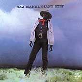Giant Step/De Ole Folks at Home by Taj Mahal (Cd, Jun-1989, Columbia (Usa)