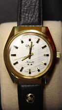 CAMY MENS SWISS MECHANICAL GT WATCH NEW VINTAGE SOCCER