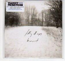 (EF241) Falling Off Maps, Honest - 2013 DJ CD