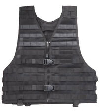 Gilet attaches Molle 5.11 Tactical Series LBE noir NEUF