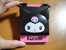 Sanrio My Melody KUROMI Compact Mirror cute Kawai RARE