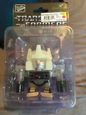 Transformers TF-3 Rumble Gid Ed Action Vinyl Figure Hastings Exclusive Brand New